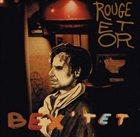 EMMANUEL BEX Rouge et or album cover