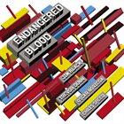 ENDANGERED BLOOD Endangered Blood album cover