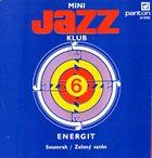 ENERGIT Mini Jazz Club 6 album cover