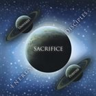 ENERGY DISCIPLES Universe, Sacrifice, Purpose album cover