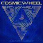 ENERGY OF SOUND Cosmic Wheel album cover