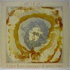 ENRICO INTRA Archetipo - Il Jazz Libero Europeo Di Enrico Intra album cover