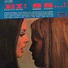 ENRICO INTRA EI! SS...! album cover