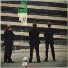ENRICO INTRA Jazz In Studio album cover