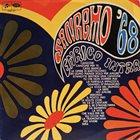 ENRICO INTRA Lester Freeman By Sanremo 1968 (as  Lester Freeman) album cover