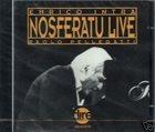 ENRICO INTRA Nosferatu Live album cover