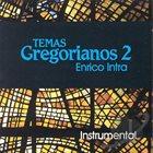ENRICO INTRA Temas Gregoriano Vol.2 album cover