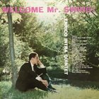 ENRICO INTRA Welcome Mr.Swing ! album cover