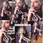 ENRICO RAVA Certi Angoli Segreti album cover