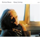 ENRICO RAVA Easy Living Album Cover