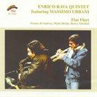 ENRICO RAVA Flat Fleet album cover