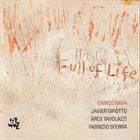 ENRICO RAVA Full Of Life album cover
