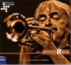 ENRICO RAVA Jazz Italiano Live 2009 album cover