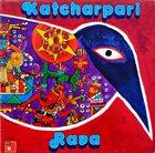 ENRICO RAVA Katcharpari album cover