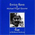 ENRICO RAVA Live at Birdland Neuburg album cover