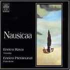ENRICO RAVA Nausicaa (with Enrico Pieranunzi) album cover