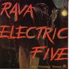 ENRICO RAVA Rava Electric Five album cover
