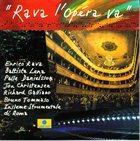 ENRICO RAVA Rava l'opéra va album cover