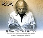 ENRICO RAVA Rava On The Road album cover