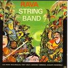 ENRICO RAVA String Band album cover