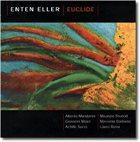 ENTEN ELLER Euclide album cover