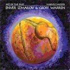 ENVER IZMAILOV Enver Izmailov, Geoff Warren : Harvest Moon album cover