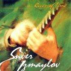 ENVER IZMAILOV River Of Time album cover