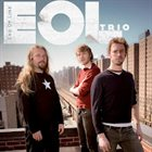 EOL TRIO End of Line album cover