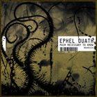 EPHEL DUATH Pain Necessary To Know album cover