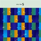 EPLE TRIO 5 album cover