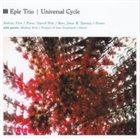 EPLE TRIO Universal Cycle album cover