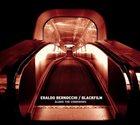 ERALDO BERNOCCHI Eraldo Bernocchi / Blackfilm : Along The Corridors album cover