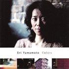 ERI YAMAMOTO Colors album cover
