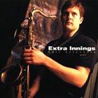 ERIC ALEXANDER Extra Innings album cover