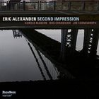 ERIC ALEXANDER Second Impression album cover
