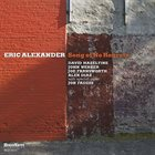 ERIC ALEXANDER Song Of No Regrets album cover