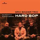 ERIC BINDER Hard Bop album cover