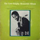 ERIC DOLPHY The Eric Dolphy Memorial Album (aka Conversations aka 1928-1964 aka Memorial aka Music Matador aka Jitterbug Waltz) album cover