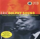 ERIC DOLPHY Dolphy Sound album cover