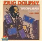 ERIC DOLPHY Eric Dolphy (1958-1961) album cover
