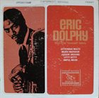 ERIC DOLPHY Guest Artist