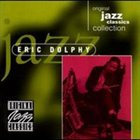 ERIC DOLPHY Original Jazz Classics Collection album cover