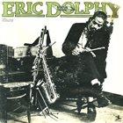 ERIC DOLPHY Status album cover