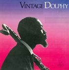 ERIC DOLPHY Vintage Dolphy album cover