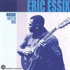 ERIC ESSIX Abide With Me album cover