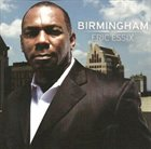 ERIC ESSIX Birmingham album cover