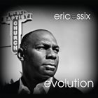 ERIC ESSIX Evolution album cover