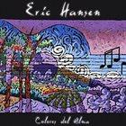 ERIC HANSEN Colores del Alma album cover