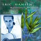 ERIC HANSEN Without Words album cover