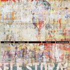 ERIC HOFBAUER Ghost Frets album cover